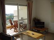 livingroom / terrace