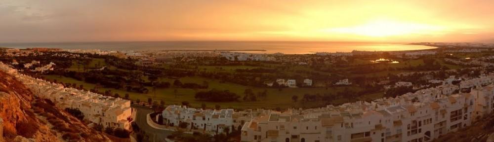 Panoramic View Almerimar