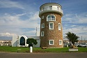 Almerimar marina tower