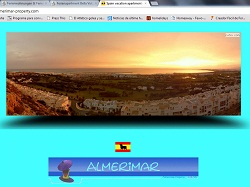 Almerimar-Property Website