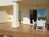 apartment Almeria