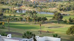 Golf Resort Almerimar