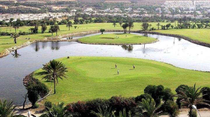 Golf / Sport