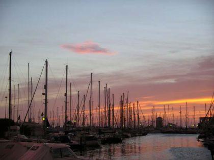 marina of Almerimar