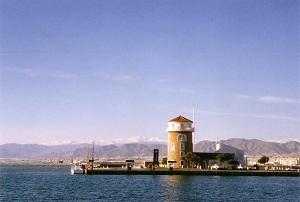 tower of marine
